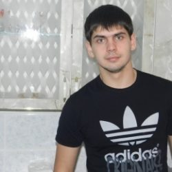 Кавказец ищет девушку для секса в Хабаровске